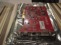 *FOR SALE - ATI Radeon 9550 AGP Graphics Card*