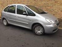2004 CITROEN PICASSO - SUPERB DRIVE - ABSOLUTE BARGAIN