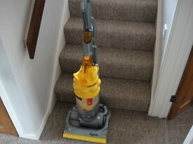 Dyson DC14 Fully Serviced For Carpets & Pet Hair, New Motor Fitted!!