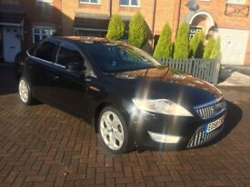 58 reg Mondeo titanium X, 2.2 turbo diesel manual strongest & economical engine