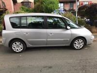 Renault Espace 2008 Diesel Automatic in good condition-89K miles