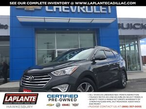 2014 Hyundai Santa Fe XL Sunroof+Heated Seats