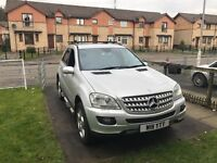 Mercedes Ml 320 Sport for sale