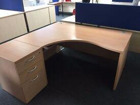Complete office set