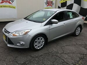 2012 Ford Focus SE, Automatic, Power Group, Only 71, 000km