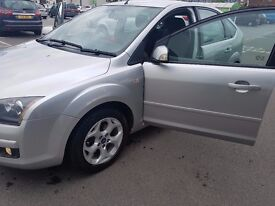 Ford Focus MK2 2006 1.6 Automatic Upgrade