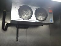 Cooler & Freezer Repair *Fair Prices and Quality Service*