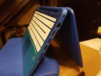 HP laptop stream X360. Used just 3 times!!!