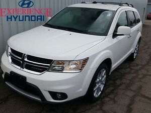 2016 Dodge Journey R/T ALL WHEEL DRIVE | AC + POWER OPTIONS | AG