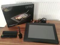 Cintiq 13HD Graphics Tab 395 ONO