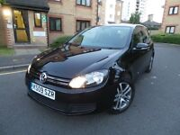 Volkswagen Golf 2.0 TDI CR SE 3dr£4,995 p/x welcome 6 MONTHS WARRANTY INCLUDED