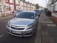 Vauxhall Vectra 1.8L - Drives Smooth & Good; No Issues