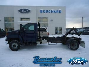 2003 GMC Topkick C4500 ROLL-OFF