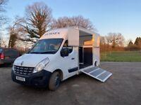 Renault, MASTER, Panel Van, 2013, Manual, 2298 (cc)