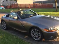 BMW Z4 2.5i for sale