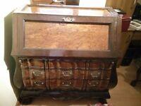 Old/antique type desk