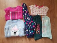 Bundle of Girl's Clothes – 2-3 years