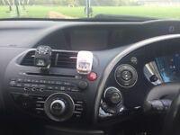 Honda Civic Ex I-Vtec Bargain/Mot
