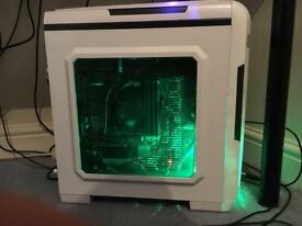 Gaming PC - 8GB Ram   i5 CPU   GT 710 Graphics   w/ KB + M
