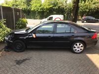 Ford Mondeo QUICK SELL!