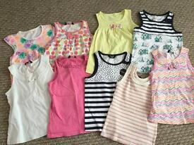 Girls bundle 3-4 years