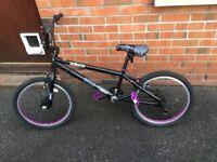 Kids BMX Bicycle