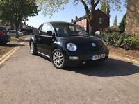 2000 2.0 VW beetle