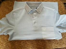 Fred Perry Polo Top
