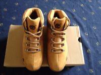 Timberland Boots (Juniors/Children) - Size 4 (UK) - Wheat