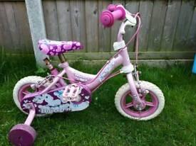 Girls bicycle nr5