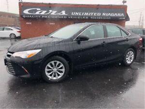 2016 Toyota Camry LE | 1 OWNER | CAMERA | NO ACCIDENTS ...