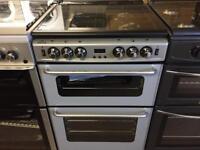 New world 60cm gas cooker