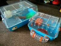 Hamster Cages (x4 available)