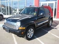 2006 Jeep Liberty Limited   REMOTE STARTER   4X4   TOW PKG