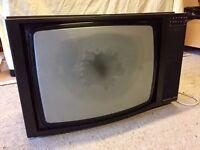 Vintage Bang & Olufsen Avant Vision Television