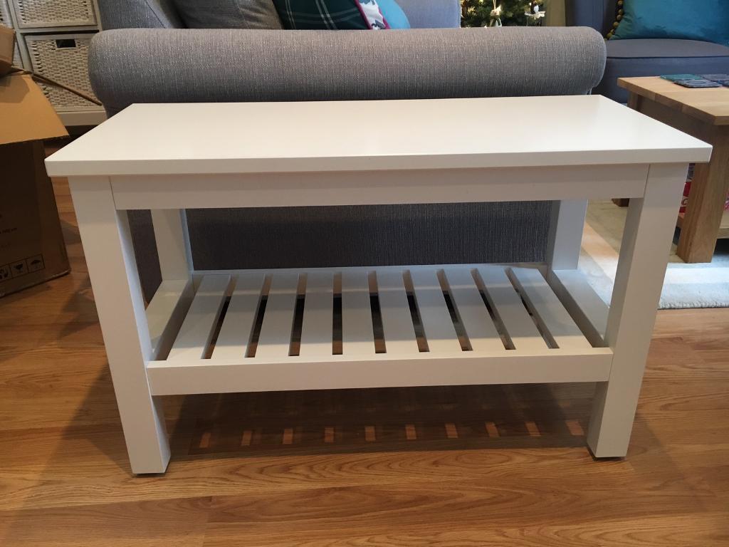 Ikea hemnes bench redland