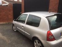 2005/55 Renault Clio 1.5 DCi Extreme *132k* 2 Owners *Pre-Facelift* 74 MPG *Long MOT*