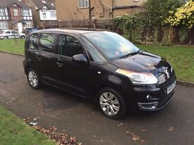 Citroen C3 Picasso 1.6 HDi 8v VTR+ 5dr£2,999 p/x welcome 6 MONTHS FREE WARRANTY