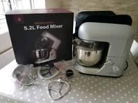 Andrew James Food Mixer - 1500w