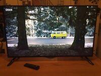 """LG 42"""" Ultra HD, LED 4K Smart TV"""