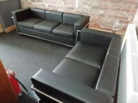 ***Corbusier Style Sofa***