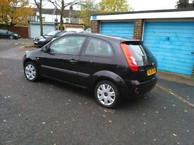 Ford Fiesta For sale Excellent condition Valid MOT call 07883995835 / 07908806818