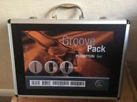 Drum Microphone set - AKG Groove Pack