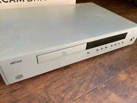 Arcam CD72 CD Player - excellent condition