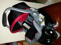Baby Trend Carseat