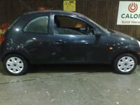 FORD KA 12 MONTHS MOT 1.3 2003 LIMITED EDITION 45 MPG HIGH SPEC PAS EW EASY TO DRIVE 595 NO OFFERS