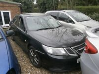 2009 SAAB 9-3 1.9 TID VECTOR BREAKING FOR PARTS