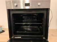 Beko in-built oven