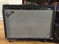 Fender ultimate chorus guitar amplifier - Made in USA