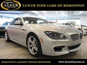 2015 BMW 6 Series 650i xDrive |M Package|